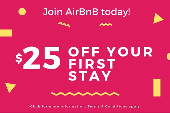 Airbnb Coupon Code Click Here To Get 25 Off Your First Stay