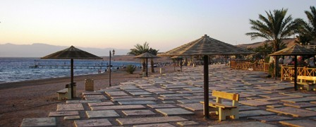 Aqaba Beaches